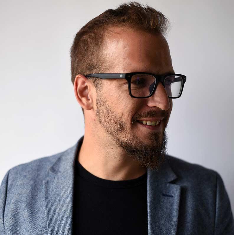 Maxime Desbonnet